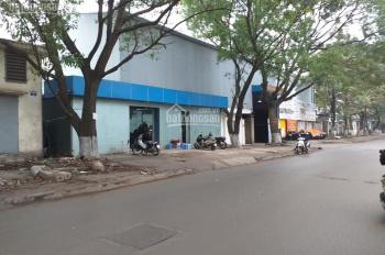 Bán xưởng 6.000m2 KCN Hoàng Mai, diện tích: 6000m2 chuyển đổi được thành đất dịch vụ văn phòng