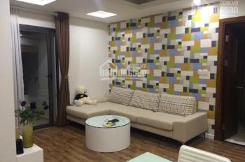 Cho thuê chung cư N04 Đông Nam Trần Duy Hưng, Cầu Giấy, 3PN sáng. Style tân cổ điển - 0963083455