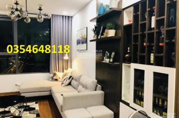 Chính chủ cần bán căn hộ tại Eco Green, căn 2 phòng ngủ, 2 vs, diện tích 75 m2