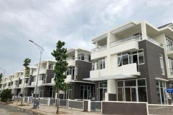 Căn nhà phố 5,4x20m (9,5 tỷ), BT 7.4x18m (10.5 tỷ) rẻ nhất khu vực full toàn bộ phí công chứng