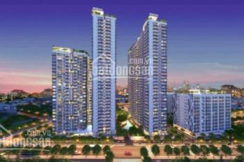 Western Capital, căn hộ 5 sao 4 mặt tiền Q6 giá chỉ từ 24tr/m2, ký HĐ chủ đầu tư, 0931412123