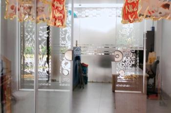 Cần cho thuê mặt bằng đường số khu Công Ích Quận 4, Phạm Hữu Lầu, quận 7 giá 9tr/tháng