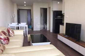 Cho thuê căn hộ chung cư Rivea Park, 69 Vũ Trọng Phụng 3PN, đủ nội thất 102m2, giá 15triệu/th