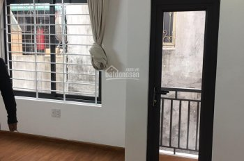 Chính chủ cần bán nhà ngõ 79 Trần Cung, Cầu Giấy, DT 31m2 x 5 tầng. Giá 2.9 tỷ