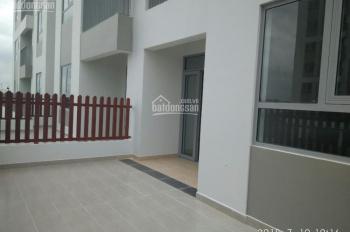 Cho thuê CH LuxGarden, Q7, 2PN2WC, 7,5 tr/tháng nhà mới, view đẹp, dọn vào ở ngay, cam kết giá tốt