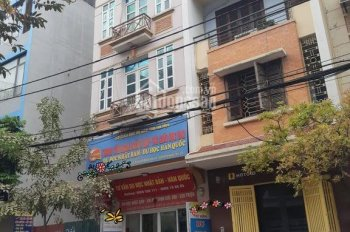 Nhà KD mặt phố Nguyễn Khả Trạc, Mai Dịch 75m2, 7tầng, MT 7m, 12,8 tỷ