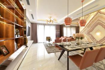 Chỉ 54 triệu/m2 sở hữu căn hộ 5 sao view ôm trọn Hồ Tây, D'.Le Roi Soleil tại Quảng An, Tây Hồ