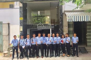 Giá thuê 5 tr/th mặt tiền đường Nhất Chi Mai - Cộng Hòa P13 Q. Tân Bình, mới 100%, LH: 0909887337
