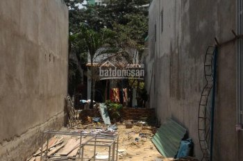 Đất thổ cư phường Tam Hòa sau bệnh viện Đồng Nai, 1.5 tỷ