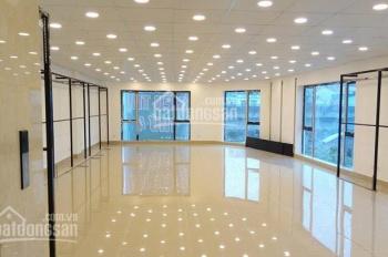 Cần cho thuê gấp 100 - 2000m2 mặt sàn VP chung cư Green Stars, giá từ 170.000đ/m2/th. 0963869981