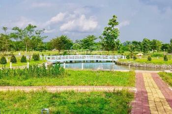 Bán đất Nguyễn Văn Lượng, P. 6, Gò Vấp, cạnh công viên VH Gò Vấp, 30tr/m2, LH 0901347982 Lan Trâm