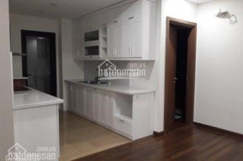 Cho thuê chung cư Gelexia Riverside số 885 đường Tam Trinh, Quận Hoàng Mai, 2 ngủ đủ đồ giá 7 tr/th