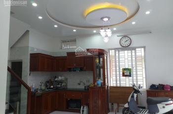 Bán nhà đường Tôn Đức Thắng, Lê Chân, Hải Phòng, giá 3.4 tỷ