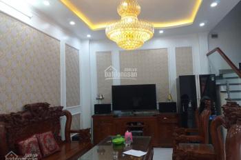 Bán nhà đường Tôn Đức Thắng, Lê Chân, Hải Phòng, giá 3,4 tỷ