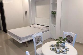 Officetel Cao Thắng, Q10, full nội thất, 12 tr/th, vừa ở vừa làm văn phòng, LH: 0935 092 339 Ly