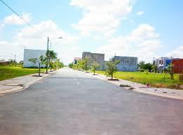 Bán nền Eco Town, diện tích 85m2, giá 1,38 tỷ ngay đường Nguyễn Văn Bứa, Hóc Môn