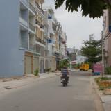 Nhà cần bán hẻm 237 Phạm Văn Chiêu, Phường 14, Gò Vấp, DT: 4x16m, đúc 4 tấm, giá bán 6 tỷ