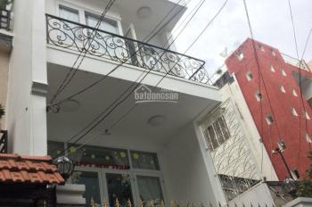 Về Hồ Bắc bán nhà MT đường An Điềm, Phan Phú Tiên, Q. 5. DT: 4.3x15m, giá 15 tỷ