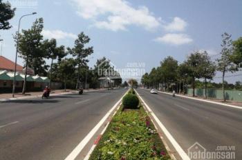 Kẹt tiền bán lỗ lô đất mặt tiền đường Hùng Vương, dân cư đông đúc. LH: 0902 589 177