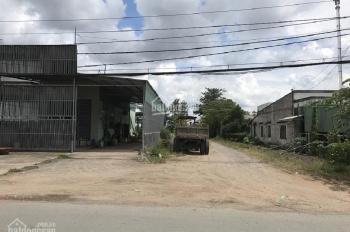 Chuyển nhượng QSDĐ, MT đường Vườn Thơm 6.15ha, 1.5tr/m2, Xã Bình Lợi, huyện Bình Chánh