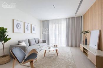 Chủ đầu tư bán chung cư Cát Linh - Tôn Đức Thắng, 45 - 60m2, full nội thất, nhận nhà ngay