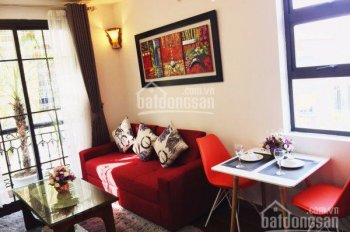 Cho thuê căn hộ DV tại Đào Tấn, Linh Lang, giá 12.73tr - 15.05tr - 16.2tr/th cho khách Nhật, Hàn