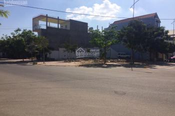 Cho thuê 4 lô góc mặt tiền Hoàng Diệu khu K1 trung tâm TP Phan Rang - Tháp Chàm, Ninh Thuận