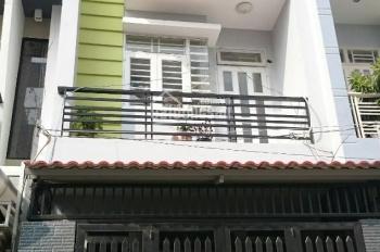 Nhà cho thuê hẻm 8m Bàu Cát 2, phường 14, Tân Bình, DT 4x17m 1 trệt 2 lầu, 19 tr/th. 0938269921