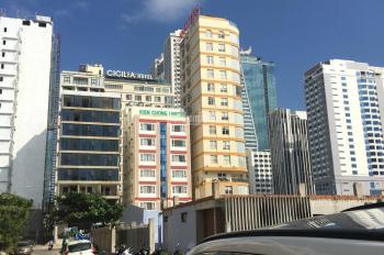 CC bán đất xây KS đường An Thượng 26, ngay sát đường Trần Bạch Đằng, DT 90m2, MT 4,5m. 12 tỷ