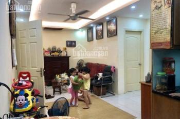 Bán căn tầng 16 HH3 Linh Đàm, đem đồ cá nhân đến ở luôn, view nội khu, 63m2 2 ngủ, 2 WC giá 1,25 tỷ