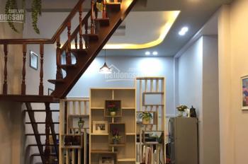 Nhà 2 tầng, hẻm 280/ Bùi Hữu Nghĩa, Bình Thạnh, 5.4mx11m, giá 5.8 tỷ