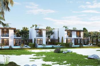Biệt thự Cam Ranh Mystery ven biển Bãi Dài 100% sổ hồng + hồ bơi riêng LN 1tỷ/năm. LH 0908207092