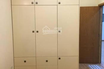 Cho thuê căn hộ CC Vinhomes Nguyễn Chí Thanh 1PN, đồ nội thất đầy đủ