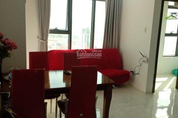 Cho thuê căn hộ view biển cao cấp Mường Thanh, Nha Trang, đầy đủ nội thất, ở ngay. LH 0868748809