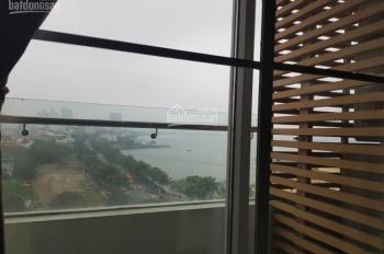Bán chung cư Watermark, 395 Lạc Long Quân, 90m2 view hồ tây cực đẹp, 2 phòng ngủ full nội thất