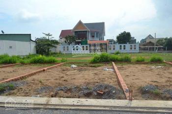 Ngân hàng Sacombank HT thanh lý 3 lô góc và 12 nền đất KDC mới BV Chợ Rẫy 2, MT Trần Văn Giàu