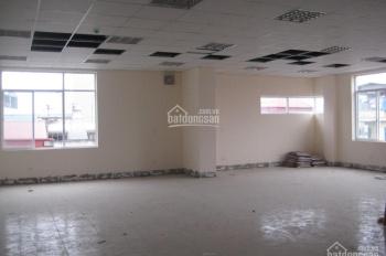 Văn phòng cho thuê quận Cầu Giấy, phố Trung Kính 110m2, 165m2, 200m2, 300m2 giá 220 nghìn/m2/tháng