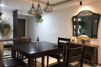 Cần cho thuê gấp căn hộ Platinum Residences, 3PN, đầy đủ đồ, view hồ, giá chỉ 17 triệu/tháng