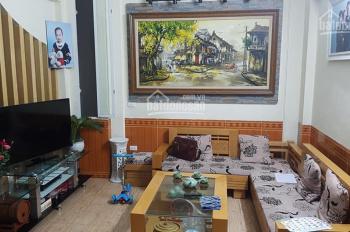 Bán nhà mặt phố Phúc Tân, 6 tầng, MT 6,1m, kinh doanh đỉnh, giá 5,5 tỷ, 0963911687