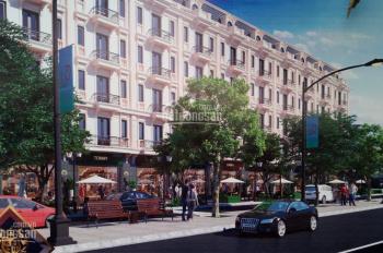 Bán shophouse Kiến Hưng Luxury 70m2 - 90m2 - 130m2 mặt đường Phúc La, Văn Phú - Hot