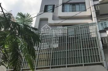 Bán nhà riêng Xô Viết Nghệ Tĩnh, Bình Thạnh 7x15m. Giá: 7.8 tỷ (TL)