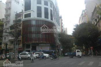 Bán nhà mặt phố đường Điện Biên Phủ, quận 3, gần góc Hai Bà Trưng, căn đôi DT lớn
