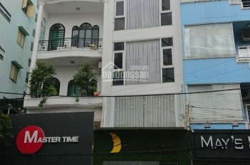 Bán nhà MT Vĩnh Viễn - Nguyễn Tri Phương, Q10, 5 x 15m, 5 tầng, TN 90tr/th giá 17,7 tỷ 0902844313