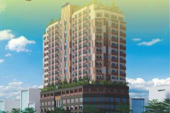 Bán căn hộ dự án Newsky Complex 69 Triều Khúc
