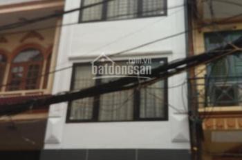 Bán nhà 5 tầng mặt ngõ ô tô tránh, kinh doanh phố Nguyễn Đình Chiểu, giá 12 tỷ. LH 0912442669