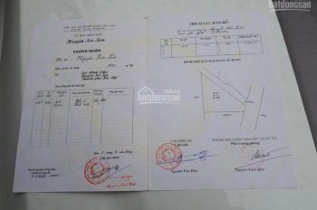 Chính chủ bán 4000m2 tại mặt đường Quốc Lộ 14, đường vào sân golf Hà Nội, giá chỉ 2,5tr/m2