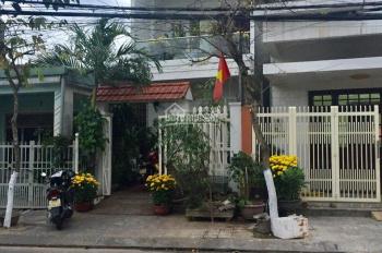 Chào bán căn nhà 2 tầng mặt tiền Nguyễn Công Hoan, DT đất 115m2, hướng Đông Bắc. LH 0935996641
