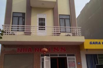 Chính chủ cần bán nhà nghỉ 5 tầng đang hoạt động tại Lê Hồng Phong 2, phường Xương Giang