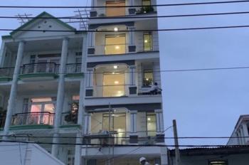 Cần bán khách sạn đường Lý Phục Man, phường Bình Thuận, Quận 7, LH: 0902404799