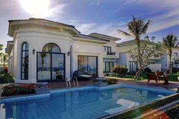 Chỉ 9 tỷ sở hữu ngay căn biệt thự hot nhất Vịnh Cam Ranh - Nha Trang. LH 0909330015